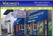 Voltaco's - Italian Food to Take Out
